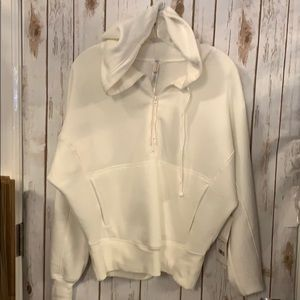 Free People movement hoodie size small NWT